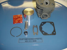 HUSQVARNA CHAINSAW 50 51 55  PISTON CYLINDER RING SET BIG BORE KIT ------- UP631