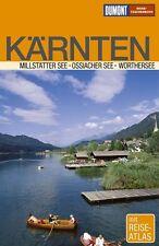 Kärnten von Walter M. Weiss (2008, Taschenbuch)