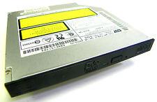 Toshiba TS-L632B DVD+RW Notebook IDE Drive Black Bezel