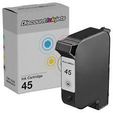 51645A 45 45A Black Printer Ink Cartridge for HP HP45 Deskjet 710 710c 712 712c
