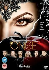 ONCE UPON A TIME COMPLETE SERIES 6 DVD All Episodes Sixth Season UK Release New