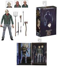 """Friday The 13th parte 3 Ultimate Jason Vorhees 7"""" figura de acción (NECA) En Stock"""