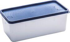 scatole per congelatore TRIO 1,5L 3 pz. plastica contenitori alimenti CUCINA
