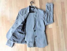 Women's MEXX Grey Trouser Suit Size 8