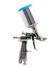 ANEST IWATA LPH-80-124G 1.2mm Spray Gun with Cup PCG-2D-1 LPH80 124G