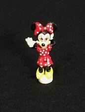 Disney Polly Pocket Magic Kingdom Minnie Mouse Replacement Mini Figure Vintage