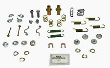 Parking Brake Hardware Kit Rear ACDelco Pro Brakes 18K1193 Reman