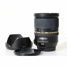 Tamron SP A007 24-70 mm F/2.8 SP Di VC USD Objektiv für Canon