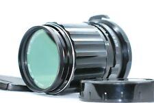 【Exc+++]  Asahi Pentax Super Multi Coated Macro Takumar 6x7 135mm f/4 lens Japan