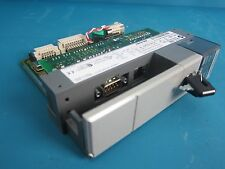 (REDUCED PRICE) Allen Bradley SLC500 5/03 12K CPU UNIT 1747-L532 SER D
