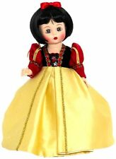 "Madame Alexander 8"" Storybook Snow White,  new NRFB"