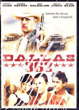 Dallas 362 (DVD, 2005) New Sealed