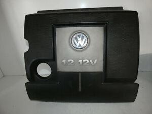 VW Polo 9N3 BJ 2006 Motorabdeckung 1,2l 12V 03E129607H