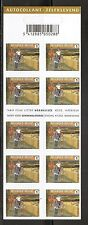 Belgium Summer Stamp - Hiking - Complete Booklet. Year 2008