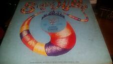 "THE FURIOUS FIVE MEETS THE SUGARHILL GANG - SHOWDOWN - DJ 12"" VINYL"