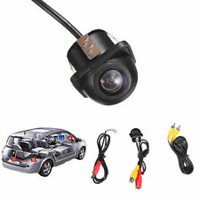 IR Night Vision Waterproof 170º CMOS Car Rear View Reverse Backup Parking Camera