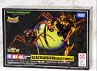 Takara NEW Masterpiece MP-46 Beast Wars Blackarachnia IN STOCK