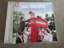?  take me home one direction cd freepost in very good condition