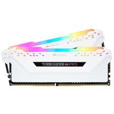 32GB Corsair Vengeance RGB Pro DDR4 2666MHz PC4-21300 CL16 DualChannelKit 2x16GB