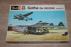 Revell H-2006 Gotha Go 242/244 1:72 NEU mit OVP