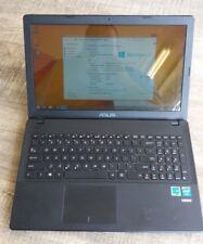 "Asus X551M Laptop Intel Celeron 2.16GHz 4GB 120GB 15.6"" Win 8.1"