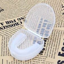 Zahnschutz Zahnschiene Muay Thai Boxen Mundschützer Mundschutz Zahnschützer 9052