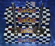 Fits 1982 1983 Chevy GM Truck 6.2L Diesel V8 - 8 INTAKE & 8 EXHAUST VALVES