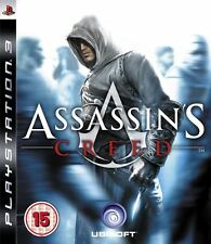 Assassins Creed ~ PS3 (en très bon article)