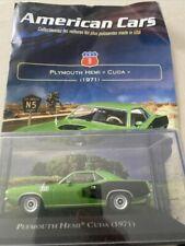 Voitures miniatures Altaya cars