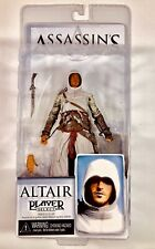 NECA - Figurine Assassin's Creed Altair - Player Select 8 inch Brand New Sealed!