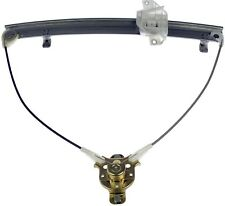 FIT 1995-1999 HYUNDAI ACCENT HATCHBACK DRIVER LEFT FRONT MANUAL WINDOW REGULATOR