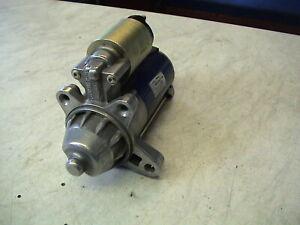 FORD Cougar 2.0 16V  Starter Motor 1998-2001  remanufactured old stock LRS00992