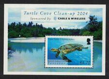 BIOT Turtles MS MNH SG#MS318 SC#296