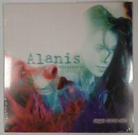 Alanis Morissette – Jagged Little Pill - LP Vinyl Record - 180g - Rock Music