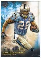 2015 Topps Valor Football #195 Jonathan Stewart  Carolina Panthers