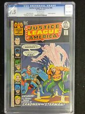 CGC Justice League of America #94 1971 Graded 7.5 FREE SHIPPING