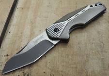 Kershaw Messer AM-3 Taschenmesser 8Cr13MoV Stahl G10 Griff AL MAR DESIGN