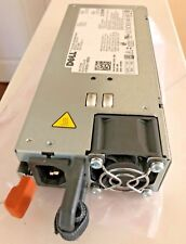 Dell TCVRR 1100W Power Supply Unit for PowerEdge R910 R810 R510 T710 L1100A-S0