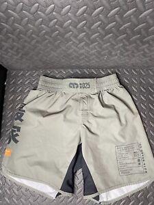 Moya Brand Thanos BJJ Jiu Jitsu Training Shorts Size 30