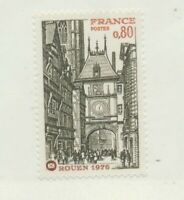 France Scott #1476, Philatelic Congress Issue From 1976