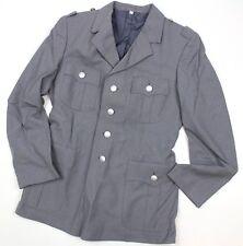 (2) GENUINE GERMAN ARMY BUNDESWEHR PARADE DRESS JACKET 174/92
