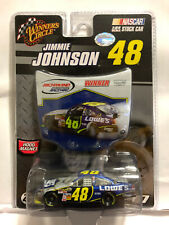 2007 Jimmie Johnson Lowes RICHMOND Race Win 1:64 WC Winners Circle