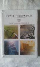 Costruttori impianti con cd-rom prezziario - Confindustria Marche - Catalogo