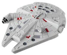 Tomica DieCast Star Wars TSW-01 Millennium Falcon about 7cm