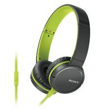 Casques et écouteurs Sony pour matériel de radiocommunication