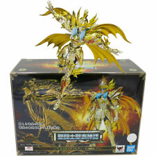 Saint Seiya Myth God Cloth EX Pisces Aphrodite Soul of Gold Bandai Tamashii