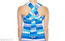 Halter Stripes Dresses for Women's Maxi Dresses