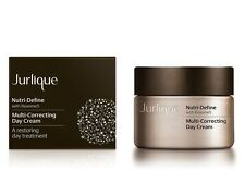 FREE POST Jurlique Nutri Define Multi Correcting Day Cream 50ml Anti-aging Amazi