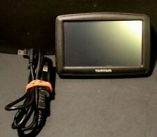 TomTom 4Et03 Automotive Gps * Pre-owned* Free Shipping