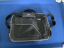 Acer Natebooktasche 13 - 17 Zoll, Laptoptasche tragbar schwarz